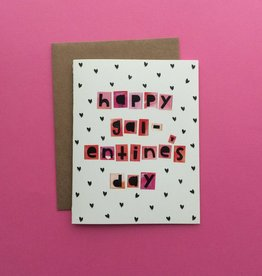 Cheeky Beak Card Co. Valentine's Day Cards by Cheeky Beak Card Co.