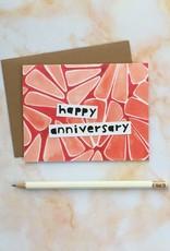 Cheeky Beak Card Co. Anniversary Cards by Cheeky Beak Card Co.