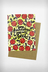 Cheeky Beak Card Co. Friendship Cards by Cheeky Beak Card Co.
