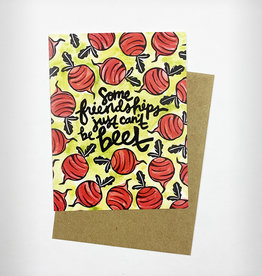 Cheeky Beak Card Co. Friendship Cards by Cheeky Beak Card Co.