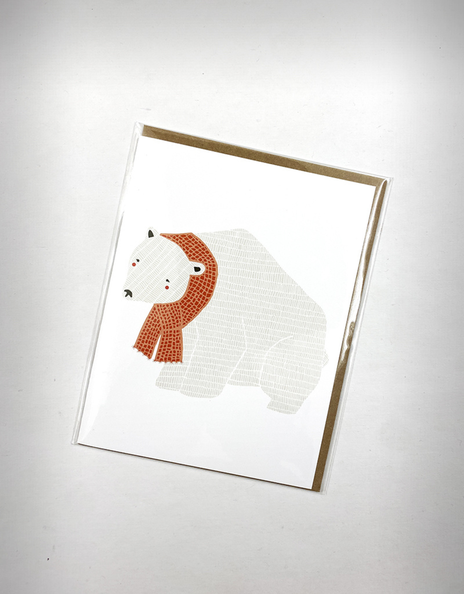 Gingiber Holiday Cards by Gingiber