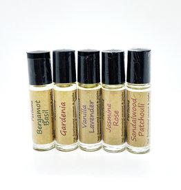 b.e. nurtured Roll On Perfumes by b.e. nurtured