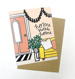 Cheeky Beak Card Co. New Home Cards by Cheeky Beak Card Co.