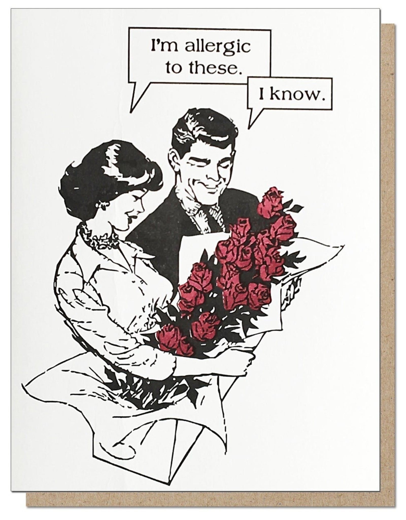 Guttersnipe Press Love Cards by Guttersnipe Press