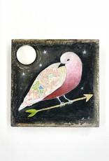 Erin Weiss Night Bird // Original Work