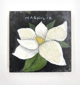 Erin Weiss Magnolia // Original Work