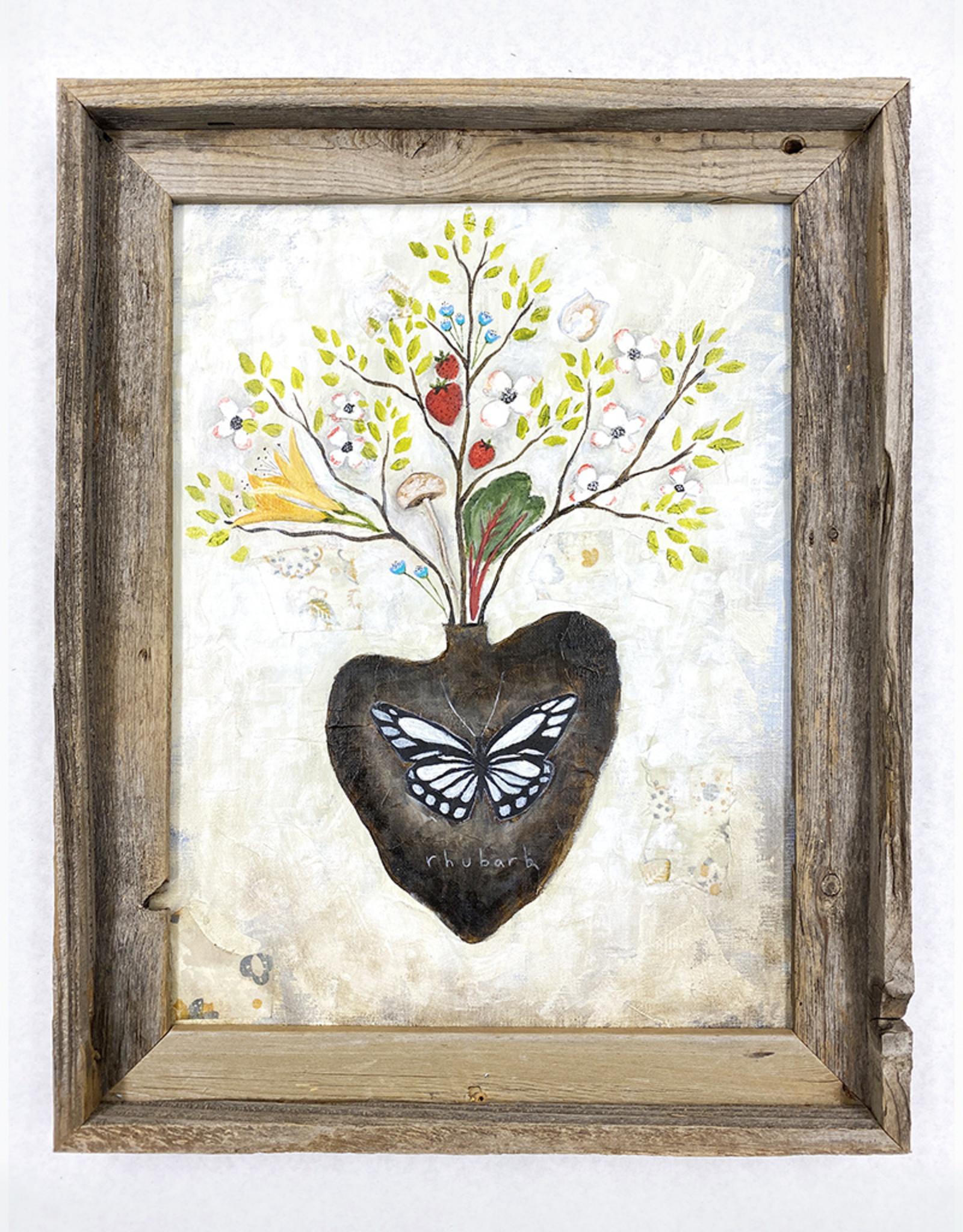 Erin Weiss Spring Composition // Original Work