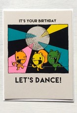 Everyday Balloons Birthday Cards by Everyday Balloons