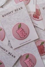 Emmi Murao Gummy Bear Patch