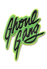 Culture Flock Ghoul Gang Patch by Culture Flock