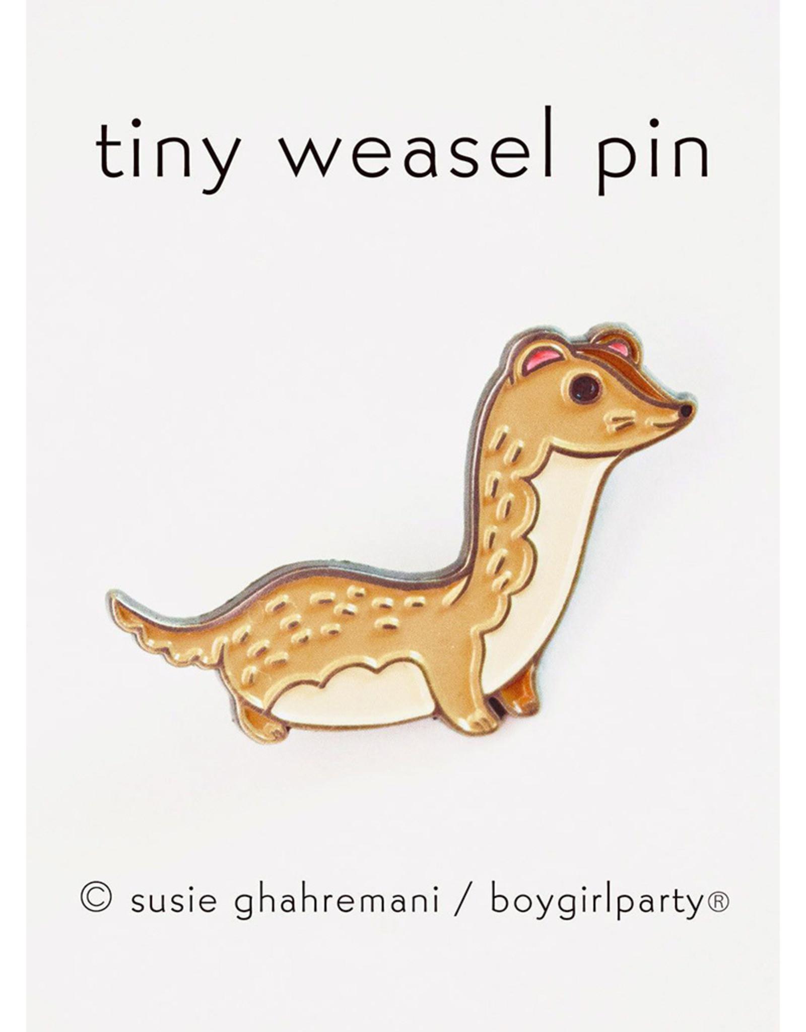 boygirlparty Assorted Enamel Pins by boygirlparty
