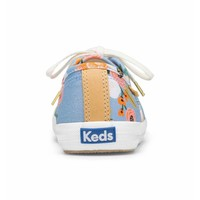 Champion Lively Floral in Periwinkle by Keds X Rifle Paper Co. -