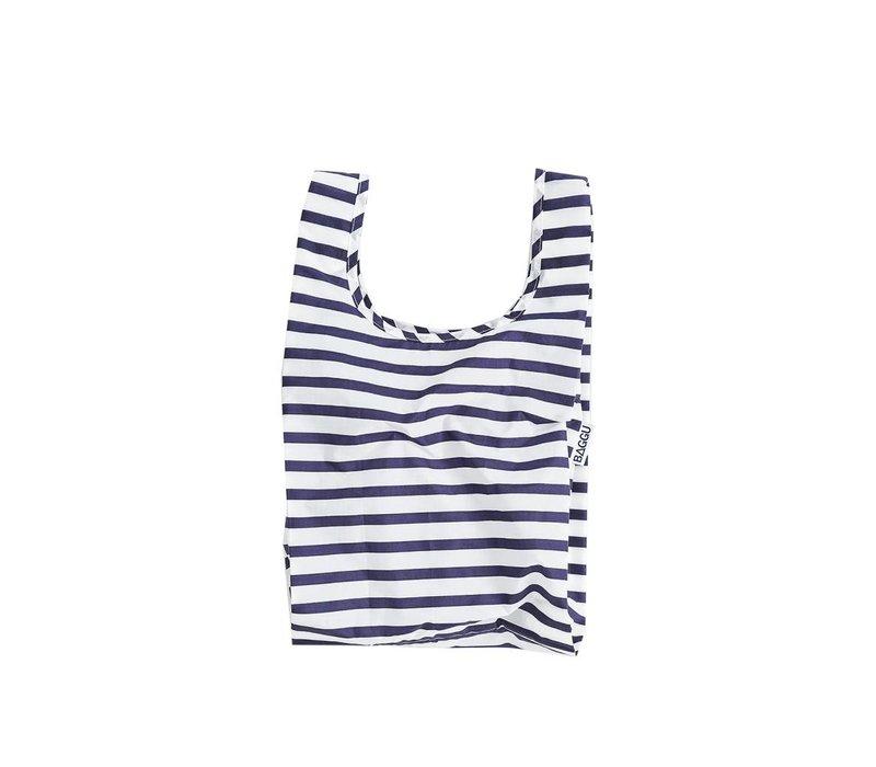 """Petit Sac """"Sailor Stripe"""" par Baggu"""