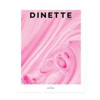 Dinette Magazine 13
