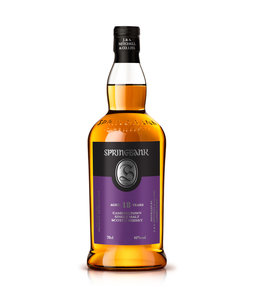 Springbank 18 Yr Single Malt 750ml