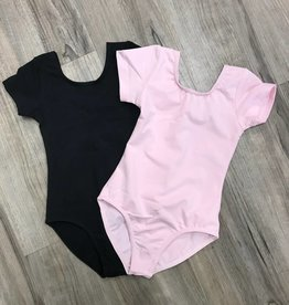 Sansha Pink & Black size 4-12
