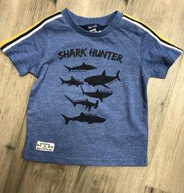 MID Shark Hunter