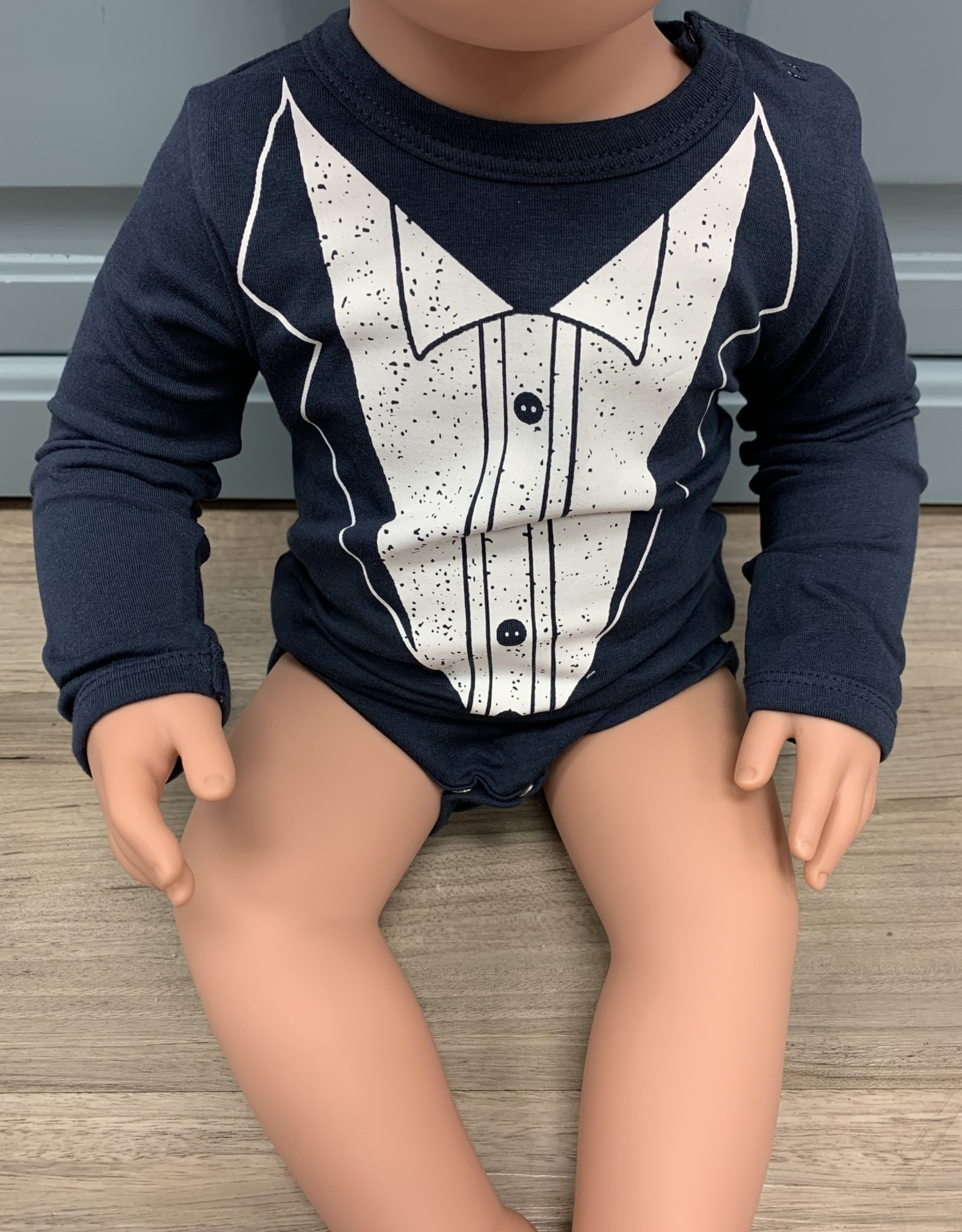 Minymo Body suit NB-18M