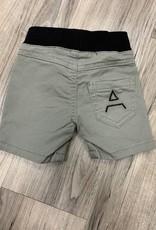Romy Aksel Bermuda shorts