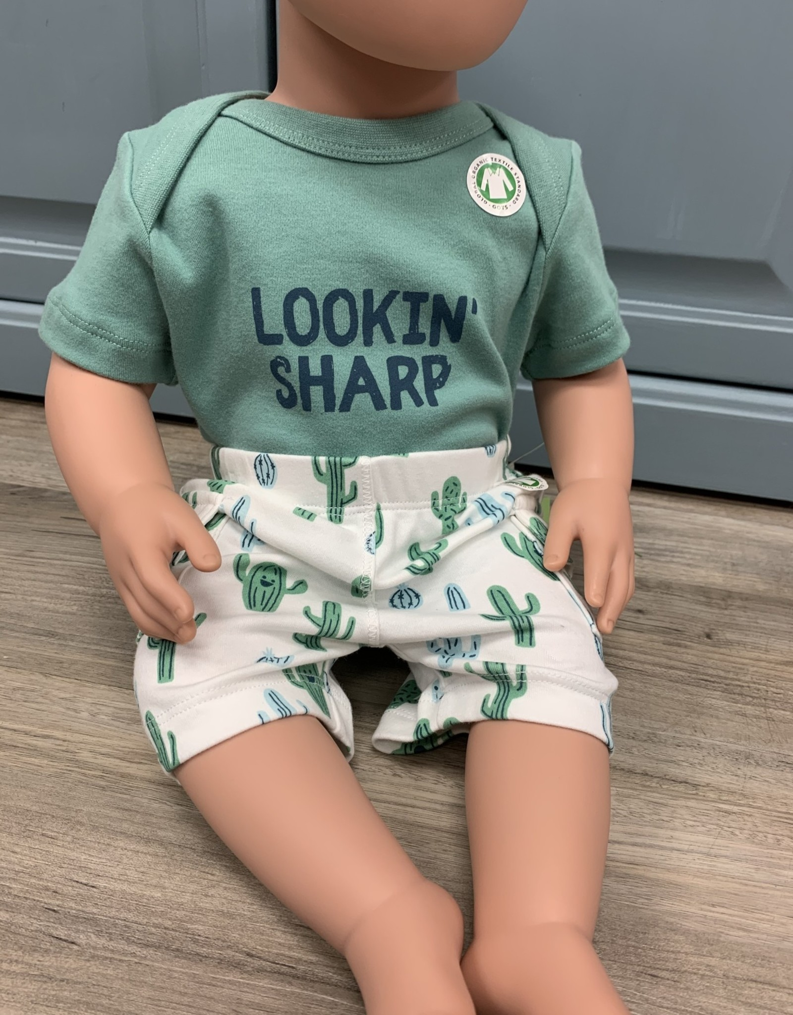 Silkberry baby Body suit  Cotton