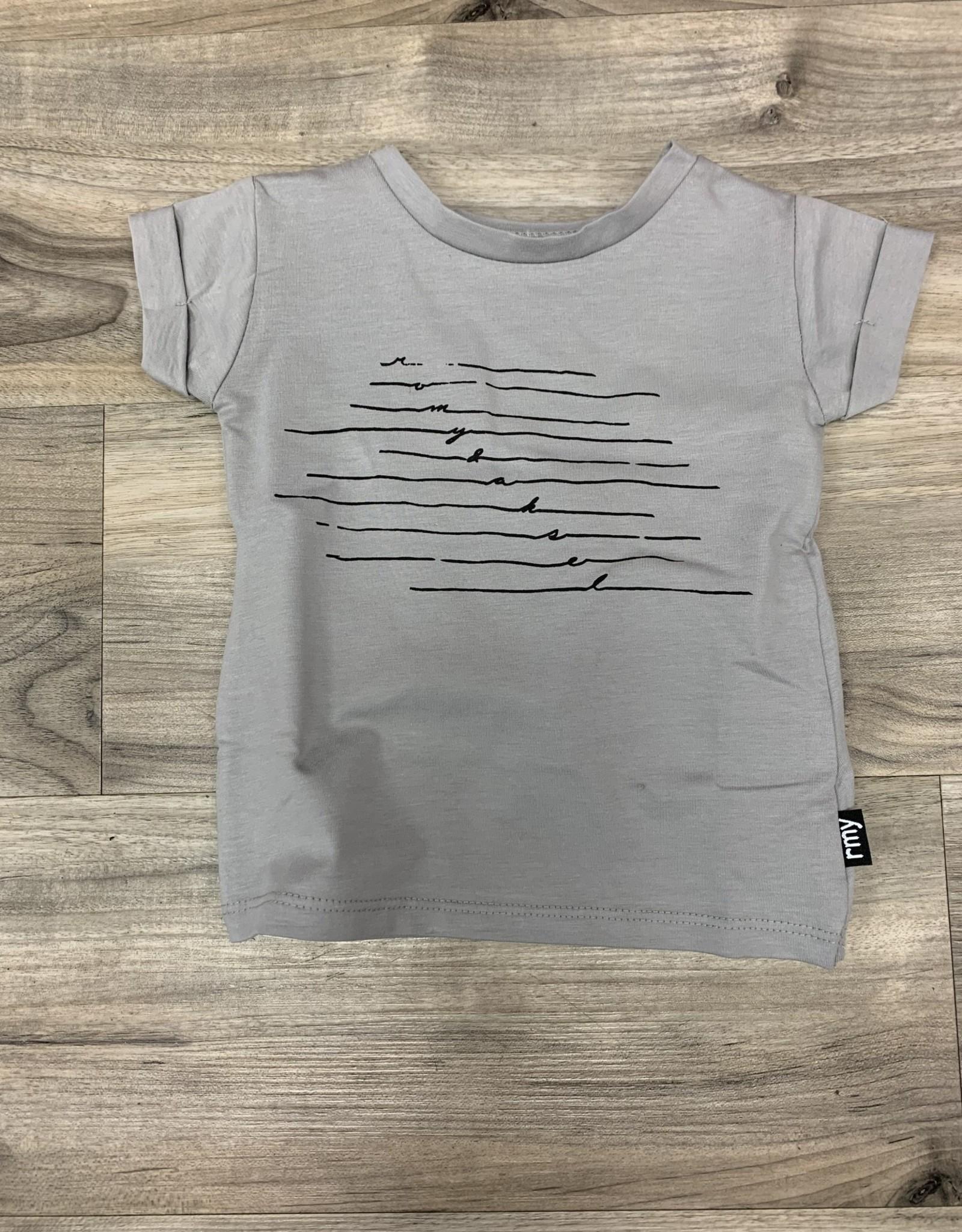 Romy Aksel T-Shirt