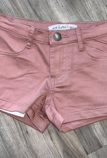 Mandarine & Co Denim Shorts 7-14