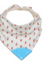 Silkberry baby Chewable bib