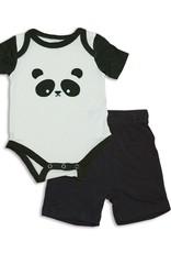Silkberry baby Short set