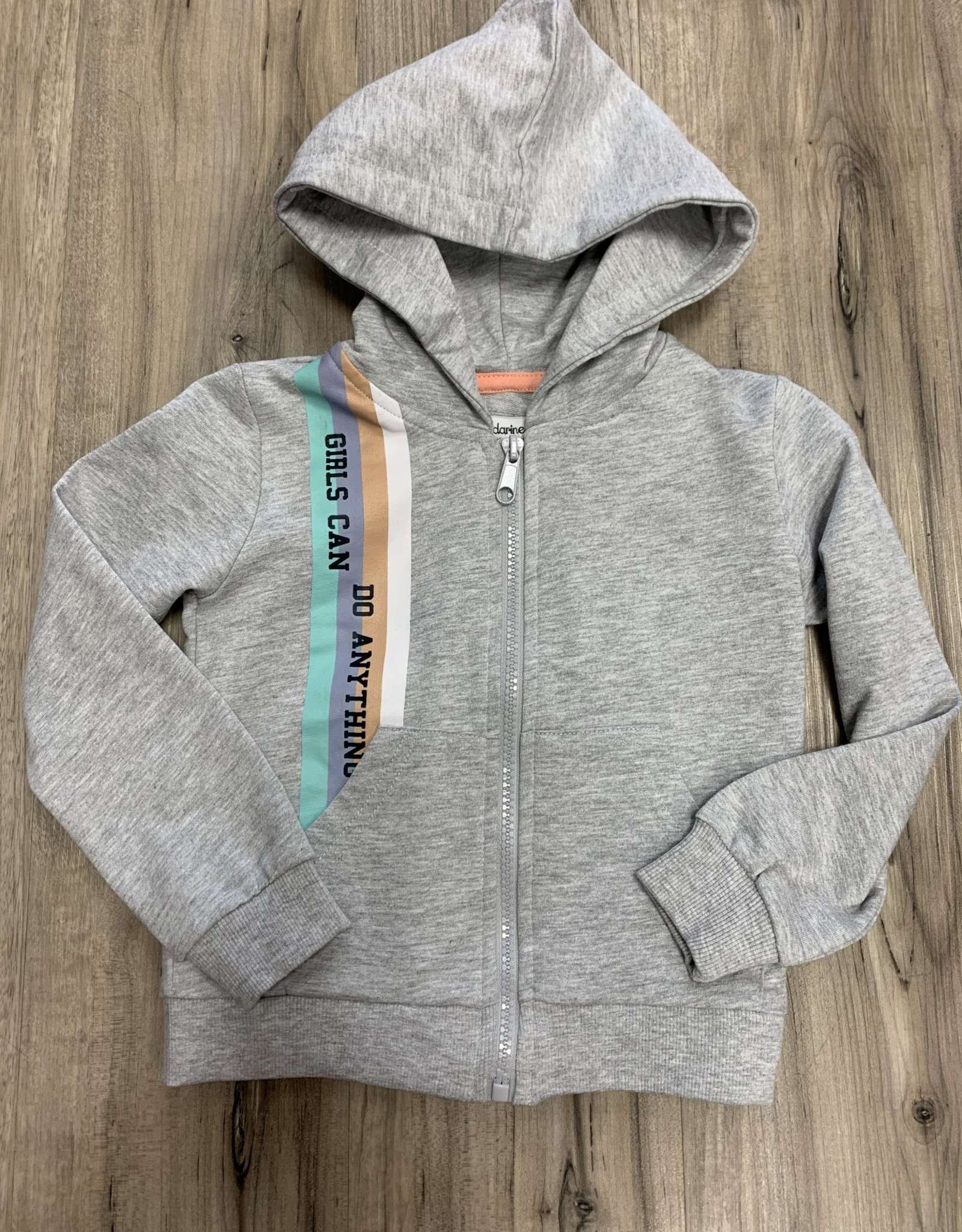 Mandarine & Co Jogging sweater