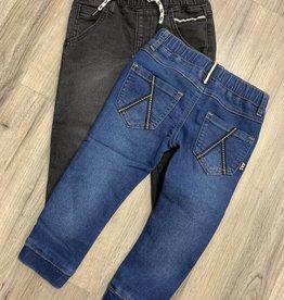Romy Aksel Jog Jeans 2-8