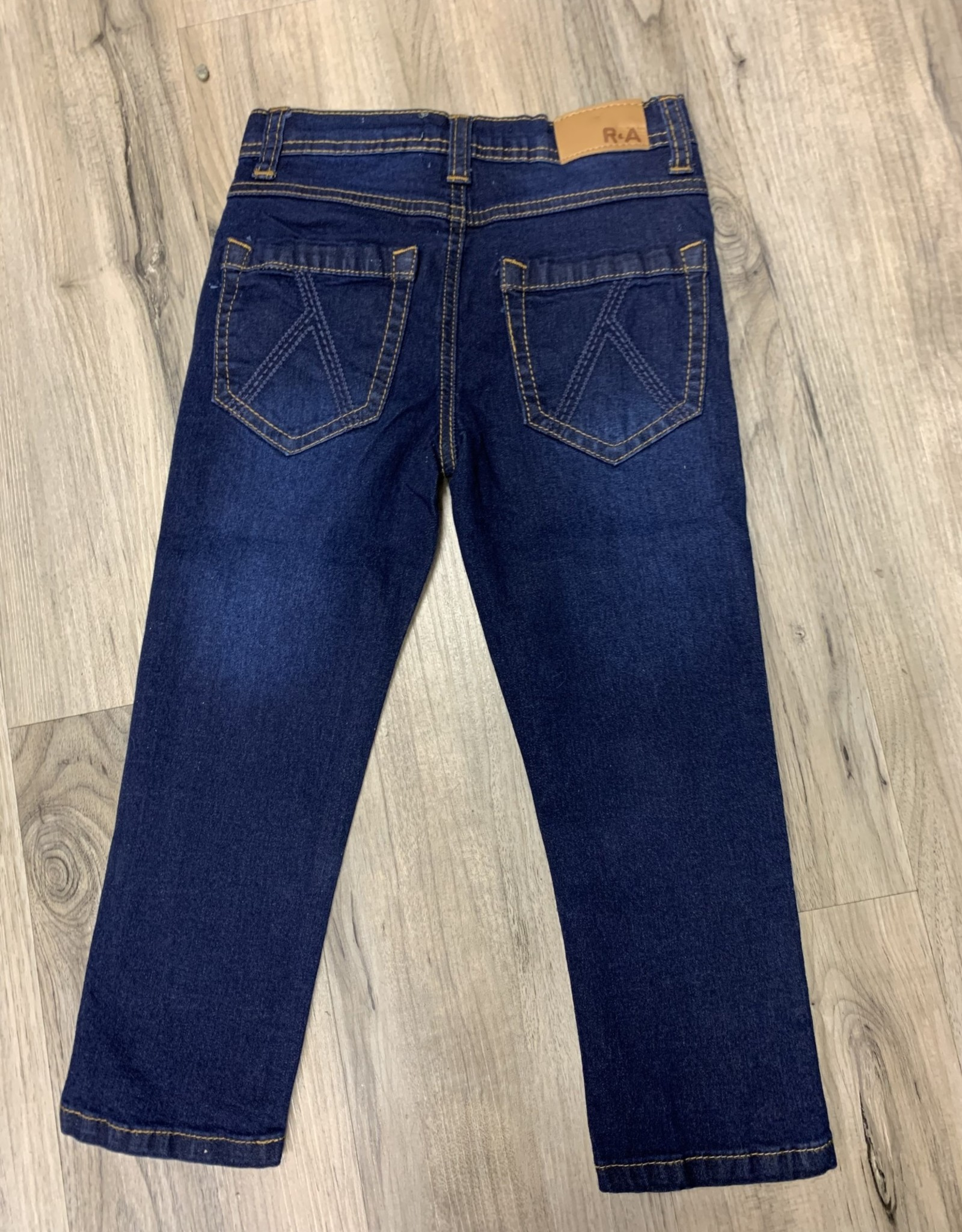 Romy Aksel Jeans