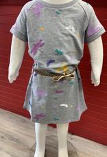 Badaboom Dress
