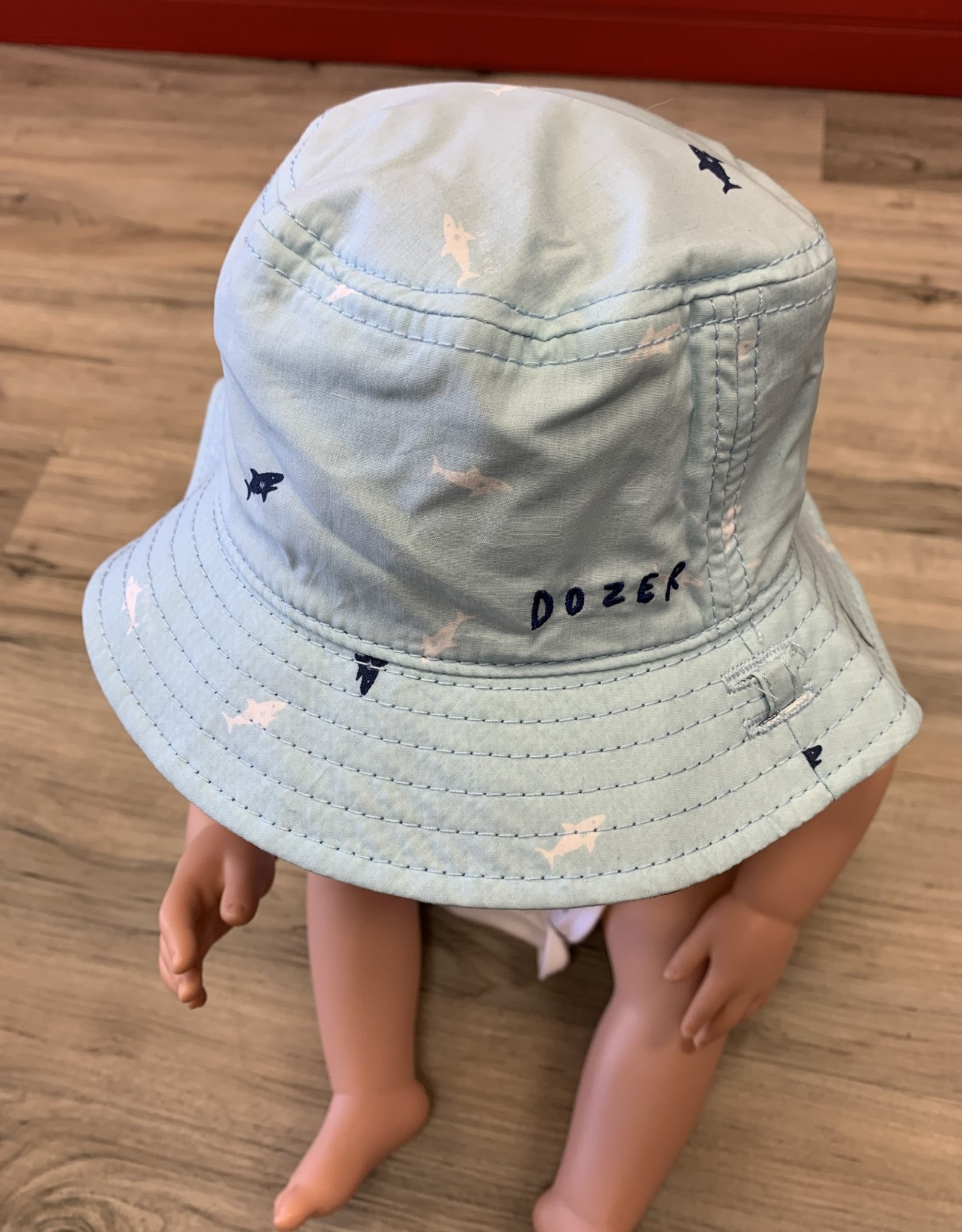 Dozer Bucket hat Baby boys
