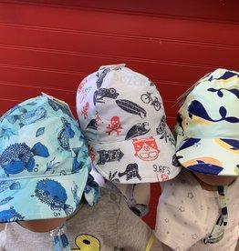 Dozer Baby Legionnaire hats