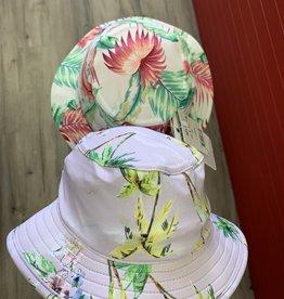 Millymook Reversible Baby Bucket hats