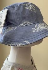 Dozer Girls ponytail hat