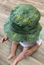 Dozer Bucket hat Baby boys Alec Small