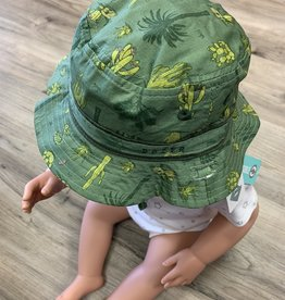 Dozer Bucket hat Baby boys Alec Small