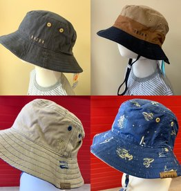 Dozer Bucket hat boys