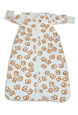 Silkberry baby sleeping sack w/ detachable slv