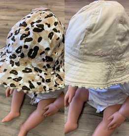 Millymook Baby reversible Floppy hats