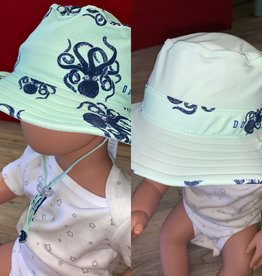 Dozer Reversible Bucket hat baby