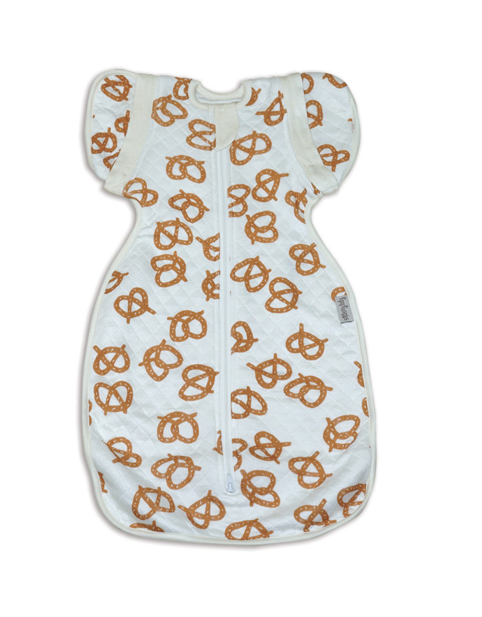 Silkberry baby Cocoon sack