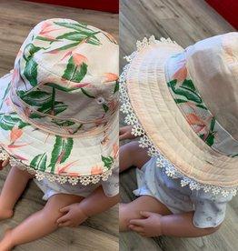 Millymook Reversible bucket hat baby