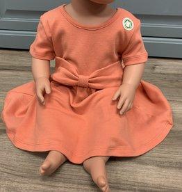 Silkberry baby Organic Cotton Dress