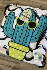 Densley & Co. Towel backpacks