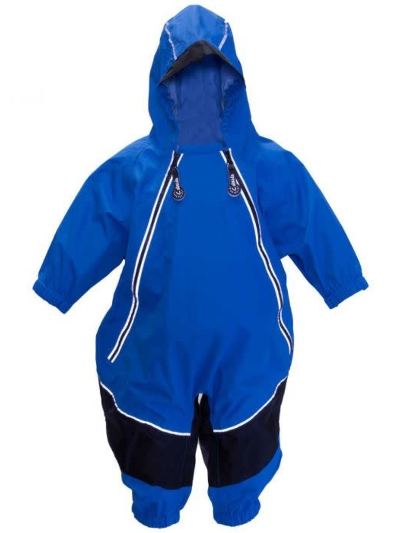 cali kids Rain suit one piece
