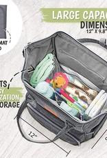 Keababies Diaper Bag