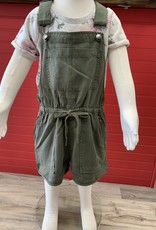DEX Overall Shorts