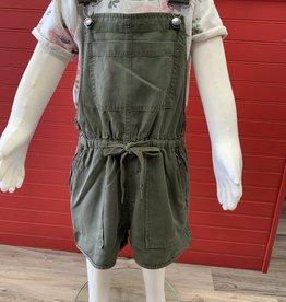 DEX Romper w/Shorts